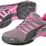 Puma Celerity Knit Pink S1-es női félcipő