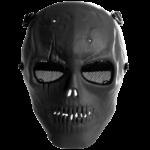 Koponya maszk
