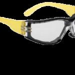 Portwest Wrap Around Plus víztiszta szemüveg
